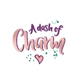 A Dash of Charm