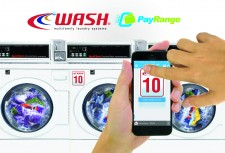 WASH Upgrades Common-Area Laundry Rooms with PayRange Mobile Payment