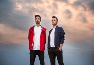 Music From Ireland presents ALL TVVINS