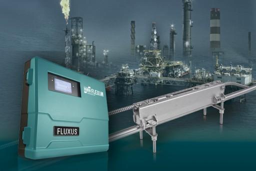 FLEXIM's FLUXUS 721XLF - the SUPERIOR SOLUTION for LIQUID LOW FLOW MEASUREMENT