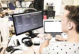 PLEn Cube for developers