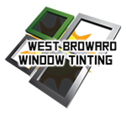 Don't Look Beyond One Trusted Company for Quality Window Tinting in Coral Springs, FL