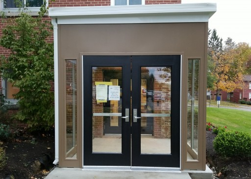 Panel Built Helps Facilities Adapt Their Access Control to Social Distancing