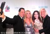 Ford Austin, Amber Lynn, Vida Ghaffari and Daniel DiCriscio