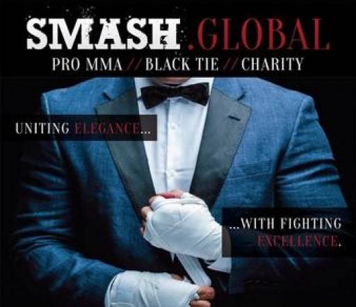 SMASH Global Launching as US First Regulation Crowdfunding MMA Organization