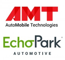 AMT-EchoPark Logo