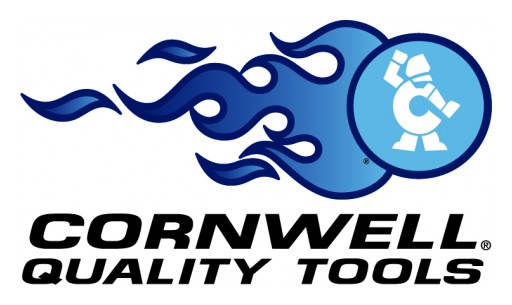 Cornwell Quality Tools Signs New Marketing Program With NHRA Championship Drag Racing