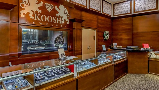 Is It Safe to Purchase Custom Jewelry Online? Experts at Koosh Jewelers Weigh In