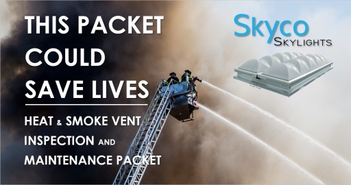Importance of Inspecting and Maintaining Heat and Smoke Vents