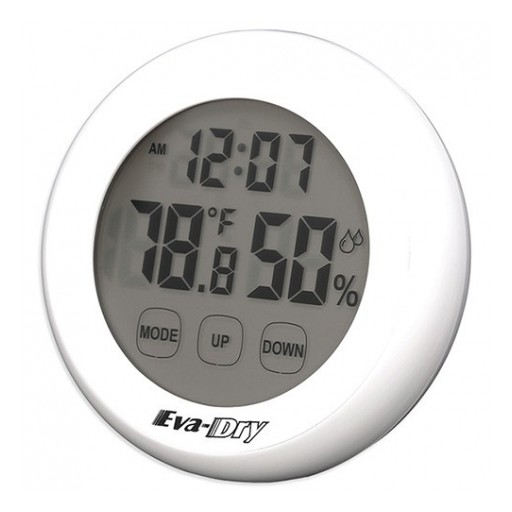 Eva-Dry Releases the EDH-85 Hygrometer to Their Product Line