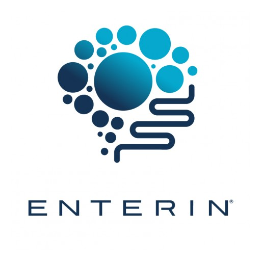 Enterin's DEMET Study Enrolls First Patient With Parkinson's Disease Dementia (PDD)