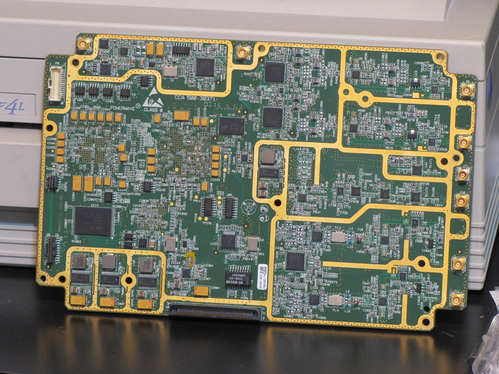 Hemeixin Electronics Announces Rigid Flex PCBs for Space