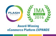 Flash Wireless eComm Platform
