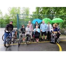Queen Anne Interfaith Ministries National Bike Month Celebration