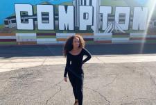 Compton Kiara Marzella