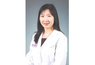 Haiying Cheng, MD, Ph.D. of Montefiore/Einstein Cancer Center in Bronx, NY