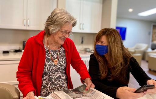 Vivant at Minnehaha, a Vivant Senior Living Memory Care Home, Now Leasing