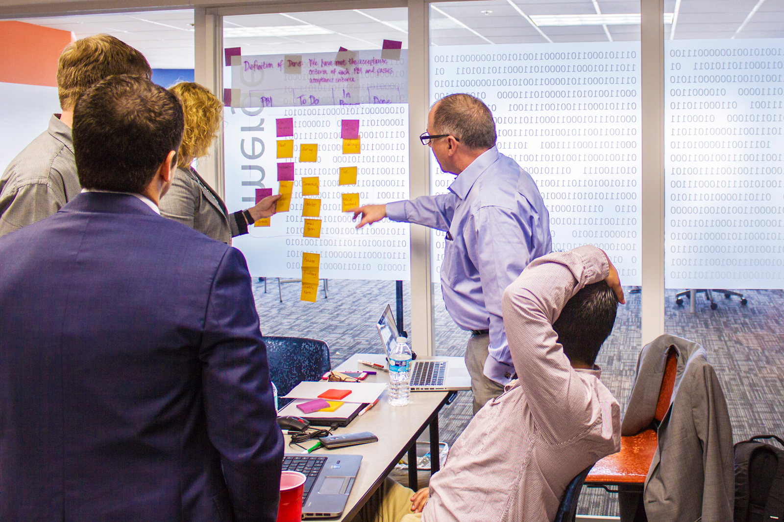 Agilethought to host professional scrum for Innovation consulting atlanta