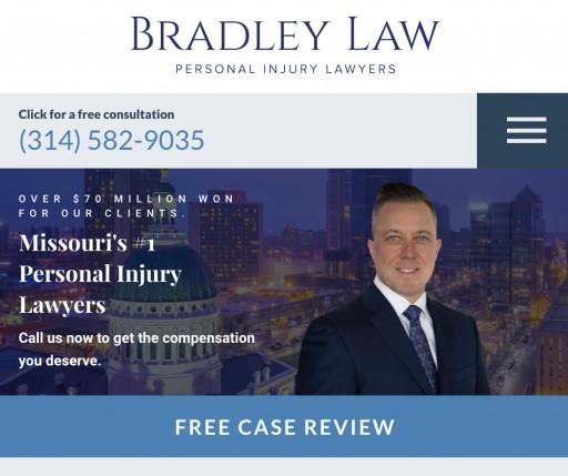 The Bradley Law Firm is now Bradley Law Personal Injury Lawyers