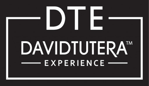 5th Annual DAVIDTUTERA Experience Offers Dynamic Education to Event Planners, Designers and Event Professionals