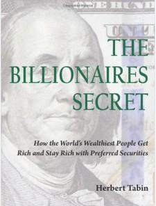 The Billionaires Secret Book
