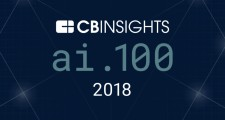 """Text IQ was named to the prestigious 2018 CB Insights AI 100 list alongside just 4 other companies in the """"Risk & Regulatory Compliance"""" category."""