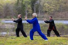 Tai Chi Practice for Brain Health