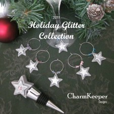 Holiday Glitter Collection