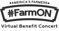 #FarmON Benefit Concert