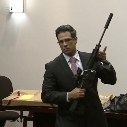 Iraq War Veteran Found Not Guilty of Murder in Controversial Florida Stand Your Ground Case