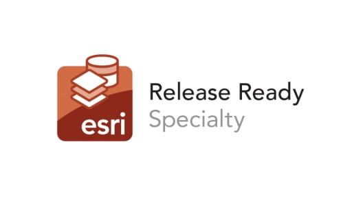Esri Designates ROK Technologies, LLC a Release Ready Specialty Partner
