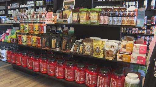 KOTA TV   Nutrishop talks recent challenge, healthy lifestyle tips