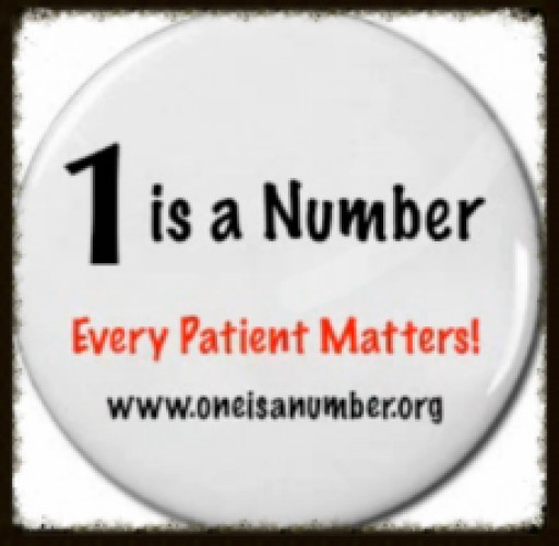 Raising Awareness About Patient Safety, One Number at a Time