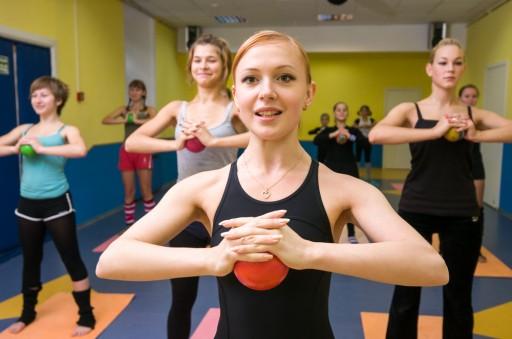 Nashville Church of Scientology Prepares for World Health Day Fitness Fair