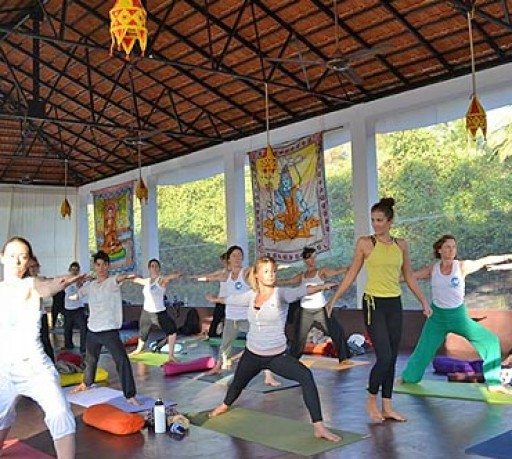 Mahamukti YogaRetreats Providing the Best Yoga Teacher Training Courses in Goa
