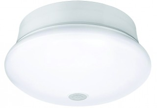 LED-1 Low-Profile Luminaire with Motion Sensor