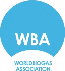 World Biogas Association Logo