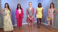 Emily Foley Previews Must-Have Fashions for Spring