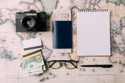 JustFly and FlightHub on Travel and Money Matters