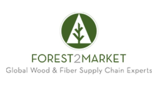 Forest2Market Report Shows Changing Demand for Wood Fiber is Impacting Residuals Markets