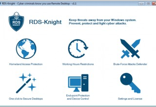 RDS-Knight interface