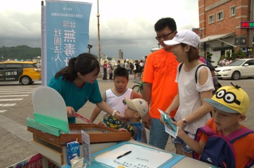 Scientologists Reach Out to Prevent Drug Abuse