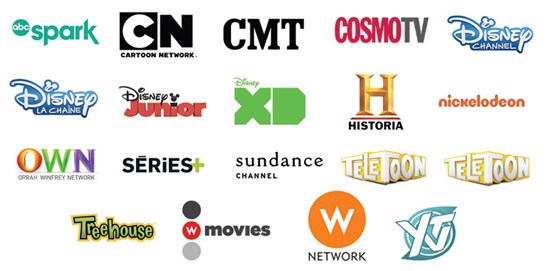Canadian Media Sales Becomes Exclusive U S  Sales Rep for Corus