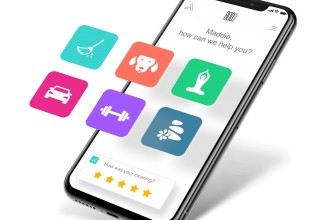 Amenify App