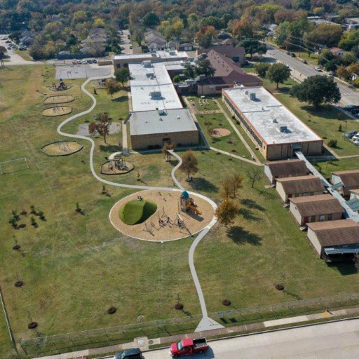 Texas Trees Foundation Celebrates the Grand Opening of Six Cool School Neighborhood Parks