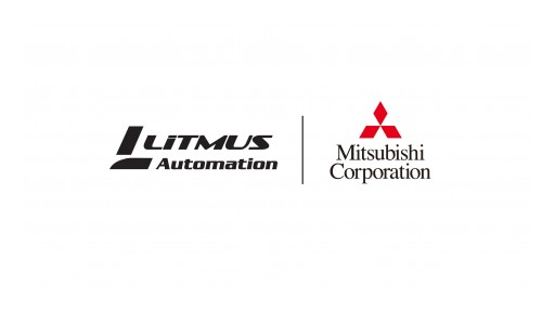 Litmus Automation Secures $7 Million Series A Financing From Mitsubishi Corporation