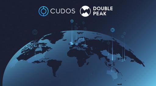 Double Peak Joins Cudos as Network Validator