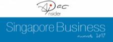 Singapore Business Awards 2017