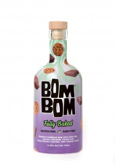 BOM BOM Fully Baked
