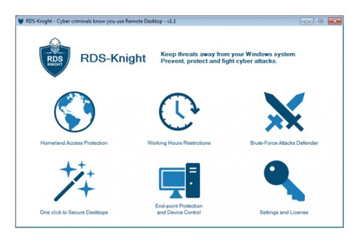 Announcing RDS-Knight New 1.3 Release General Availability